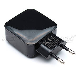 Сетевое зарядное устройство USB 5V, 2.4A + кабель USB to micro USB, 1м, фото 2