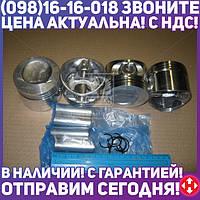 ⭐⭐⭐⭐⭐ Поршень цилиндра  ВАЗ 21213, 21214, 2123 (82,0 C) (поршня+пальцы) М/К (про-во АвтоВАЗ)
