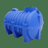 Септик для канализации ПластБак 2500 л