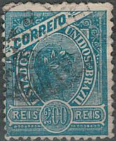 Бразилія 1905 Sc#170