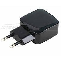 Сетевое зарядное устройство USB 5V, 2.4A (2USB), фото 3