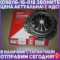 ⭐⭐⭐⭐⭐ Диск сцепления нажимной ВАЗ 2108, 2109, 21099, 2113, 2114, 2115 (производство  ОАТ-ВИС)  21090-160108500