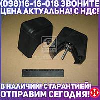 ⭐⭐⭐⭐⭐ Р/к буферов бампера ВАЗ 2106 №150РУ в упаковке  (пр-во БРТ)