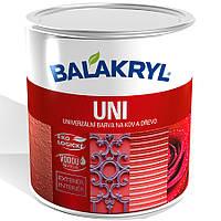 Краска Balakryl Uni глянц., 2,5 кг