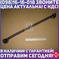 ⭐⭐⭐⭐⭐ Тяга трапеции рулевая  ВАЗ 2121 средняя (CR70-102) (пр-во Трек)
