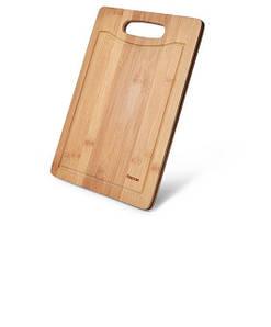 Доски разделочные деревянные и пластиковые