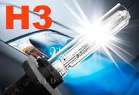 Лампа ксенон H3 8000K 35W AC