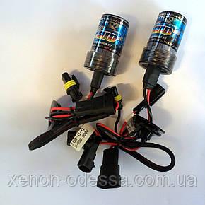 Лампа ксенон H3 8000K 35W AC, фото 2