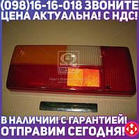 ⭐⭐⭐⭐⭐ Стекло фонаря заднего (рассеиватель) пра. ВАЗ 2105 (производство  Автосвет)  Р 21051.3716204