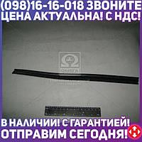 ⭐⭐⭐⭐⭐ Уплотнитель стекла опускного ВАЗ 2101, 2102, 2103, 2104, 2105, 2106, 2107 задний верхний (производство  БРТ)  2101-6203295Р