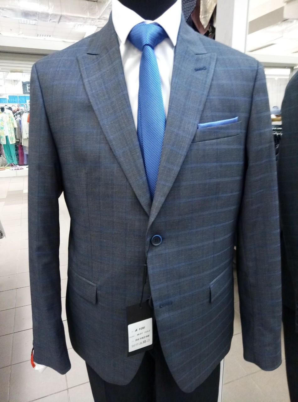 Мужской костюм West-fashion модель А 106