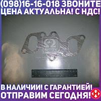 ⭐⭐⭐⭐⭐ Прокладка коллектора впускного и выпускного Д 65 (пр-во Украина)