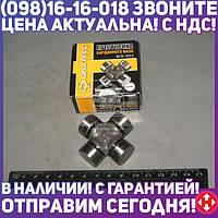 ⭐⭐⭐⭐⭐ Крестовина рулевая  вала карданного   МТЗ с подш. (пр-во Прогресс)