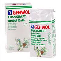 Травяная ванна для ног GEHWOL  FUSSKRAFT  10 кг