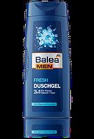 Balea MEN гель 3в1 для душа fresh Duschgel 300ml