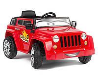 Детский электромобиль + пульт Tobi Toys
