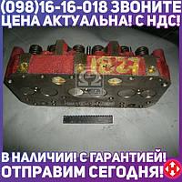 Головка блока двигатель Д 260 в сборе с клапаннами (производство  ММЗ)  260-1003012