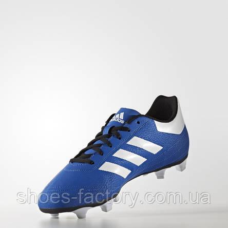 Бутсы Adidas Goletto VI FG BB4843, Оригинал, фото 2