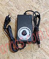 Блок питания 9-24V Зарядное (адаптер)