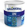 Краска Balakryl Uni мат., 9 кг