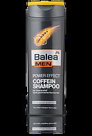 Balea MEN шампунь с кофеином power effect Coffein Shampoo 300мл