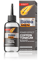 Balea MEN тоник для волос с кофеином power effect Coffein Tonikum 150мл