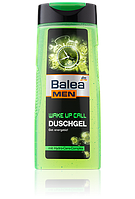 Balea MEN гель 3в1 для душа wake up call Duschgel 300ml