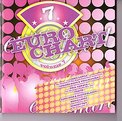 CD-диск Various Eurochart (vol. 7)