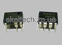 ИМС FSD210 проходят входной контроль