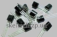 Интегральный датчик температуры LM335Z корпус TO92