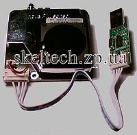 Модуль датчика загрязнения воздуха SDS011 с адаптером USB-USART