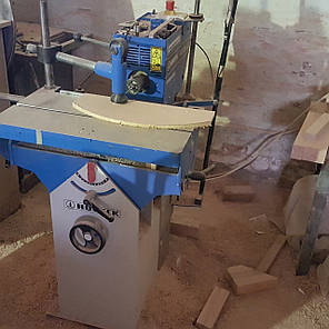 Сверлильно-пазовальный  станок Houfek VD 20 LG  | Долбежный по дереву, фото 2