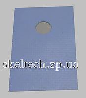 Прокладка силиконовая для корпуса TO-220