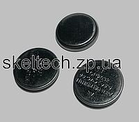 Батарейка CR2032 емкость 200мА*ч, ток КЗ 0.6А, без упаковки, проходят входной контроль