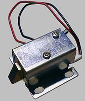 Электромагнитная защёлка