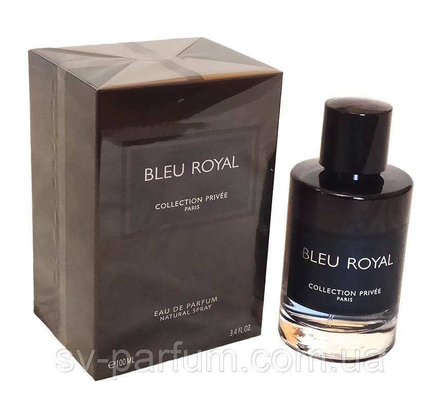 Парфюмированная вода мужская Bleu Royal 100ml