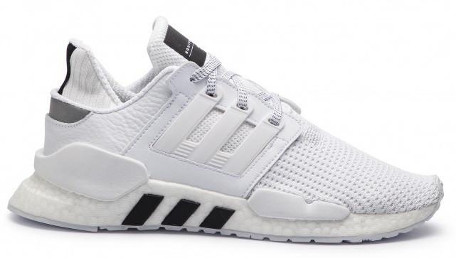 26f5f360 Мужские кроссовки Adidas EQT Support 91/18 White (адидас ект 91/18 ...