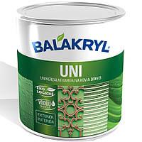 Краска Balakryl Uni SATIN полумат., 2,5 кг