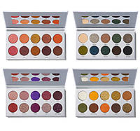 Палетка теней Morphe The Vault Eyeshadow Palette Collection