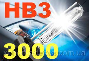 Лампа ксенон HB3 9005 3000K 35W AC