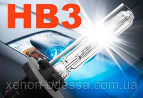 Лампа ксенон HB3 9005 4300K 35W AC