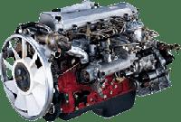 Ремонт двигателя Д-21