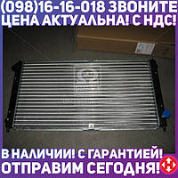 ⭐⭐⭐⭐⭐ Радиатор охлаждения ЧЕРИ AMULET 06- (1,6L, +A/C) (TEMPEST)  TP.1513011