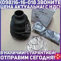 ⭐⭐⭐⭐⭐ Пыльник ШРУСа наружный D8268T (производство  ERT)  500227T