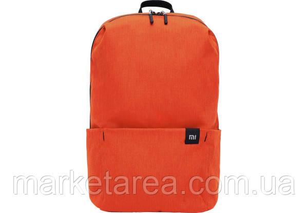 Рюкзак Xiaomi Mi Colorful Small Backpack Orange оригинал (см реальные фото)