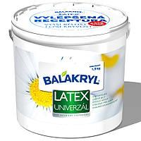 Краска Balakryl Latex универсальная, 10 кг
