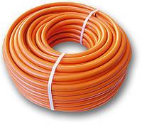Шланг для газа пропан-бутан 9 х 2,5mm бухта 25М