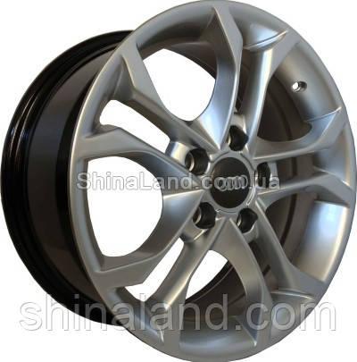 Литые диски Replica Audi CT1336 8,5x19 5x112 ET39 dia66,6 (HS)
