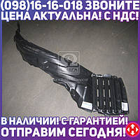 ⭐⭐⭐⭐⭐ Подкрылок передний левый МИТСУБИШИ LANCER X (производство  TEMPEST) МИТСУБИШИ,ЛAНСЕР  5, 036 0359 103
