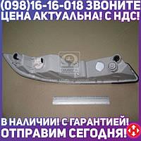 ⭐⭐⭐⭐⭐ Фара противотуманная левая НИССАН ALMERA 06- (производство  DEPO) НИССАН, 215-2032L-UE